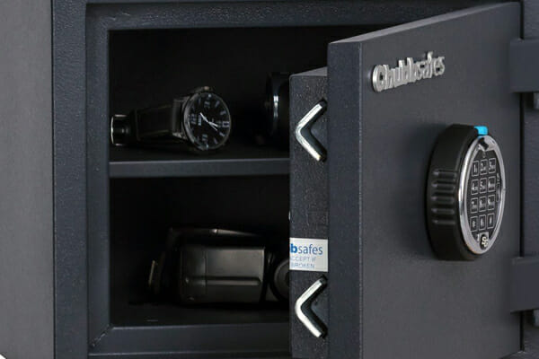 Chubb Home Security Safe