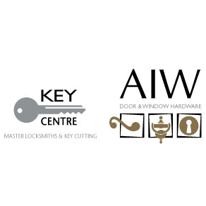 AWI Key Centre Logo