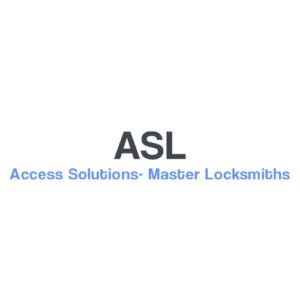 ASL Master Locksmiths in Newcastle