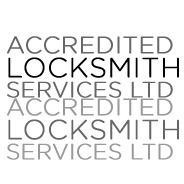 Accredited Locksmith Services Logo