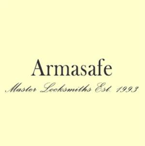 Armasafe Master Locksmiths in Solihull Logo