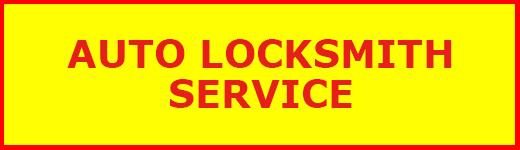 Auto Locksmith Services in North London