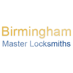 Birmingham Master Locksmiths Logo