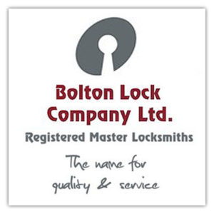 Bolton Lock Company Logo