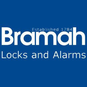 Bramah Lock and Alarms company Logo