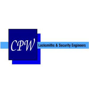 CPW Locksmiths Logo