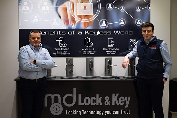 Clonmel Co Tipperar Locksmith Shop