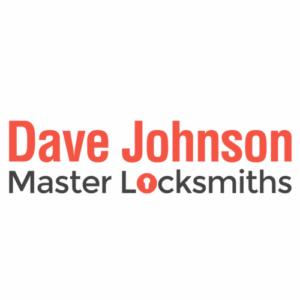 Dave Johnson Master Locksmiths in Bournemouth Logo