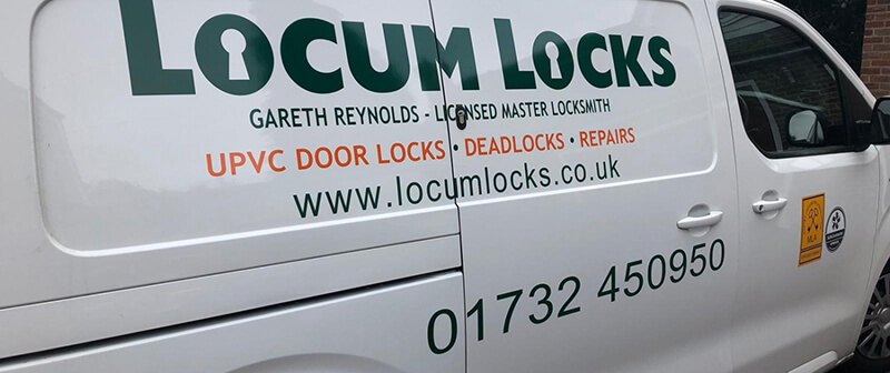 Emergency Sevenoaks Locksmith - Locum Locks