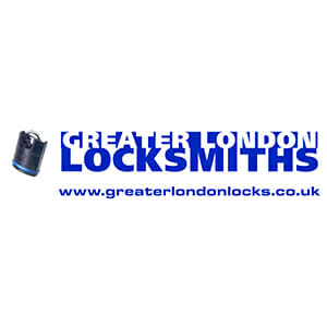 Greater London Locksmith Logo