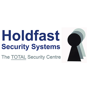 Holdfast Security Systems Logo