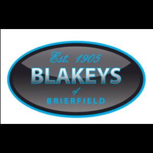 JH Blakey & Sons Company Logo