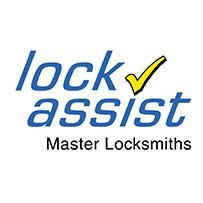 Lock Assist Master Locksmiths Logo