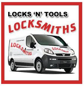 Locks N Tools Locksmiths Logo