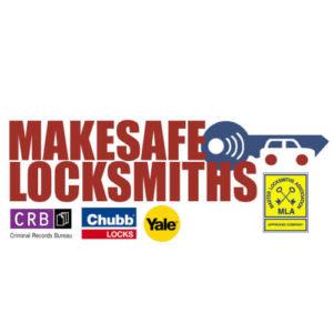 Locksmith Luton Emergency - MakeSafe