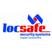 Locsafe Security Systems Logo