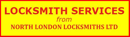 North London Locksmith Services