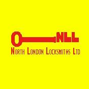 North London Locksmiths Logo
