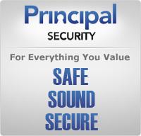 Principal Security Logo