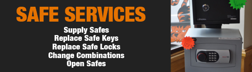 Safe Services Banner for KAT Securities