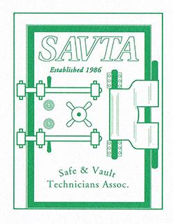 Safe & Vault Technicians Association
