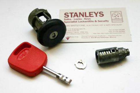 Stanleys Locksmiths Car Keys