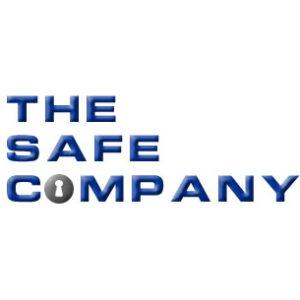 The Safe Company Logo