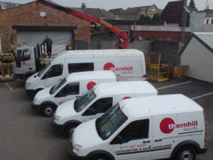 Kingswood Locksmith - Thornhill Security