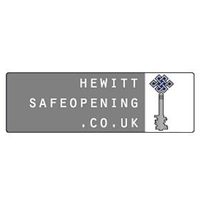 Hewitt Safe Lock Services Ltd - Locksmiths i
