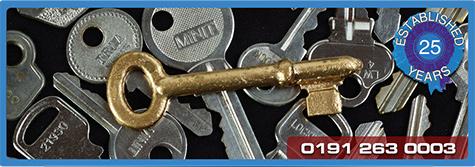 Lockwise - Wallsend Locksmith