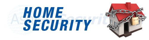 Home Security Banner - Ashley Security Ltd