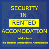 Security in rentedaccommodation