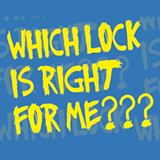 Which lock is right for me? Pick the correct Door Lock
