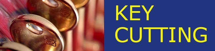 Key Cutting image