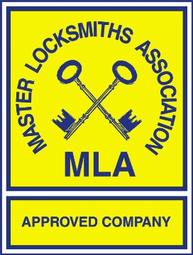 Master Locksmiths Association MLA Approved Company Logo