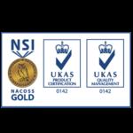 NSI Nacoss Gold