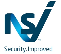 NSI Approved Company Logo