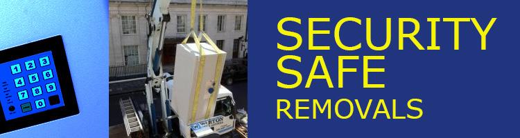 Safe Relocation Banner