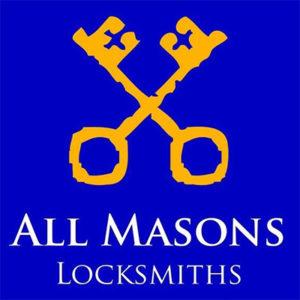 Locksmith Market Harborough - All Masons Locksmiths