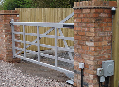 Gate Safety Week – Poorly Fitted Gates Can Cause Fatalities