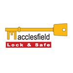 Macclesfield Lock and Safe company Logo image