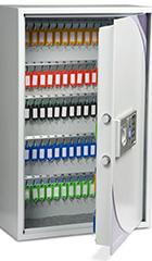 Image Key Safe Cabinet
