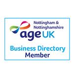Age UK Nottingham Member