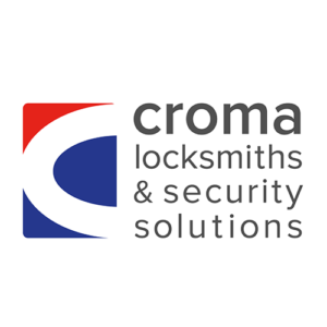Croma Locksmiths Brighton Logo