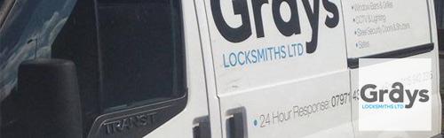 Grays Locksmiths - Emergency Locksmiths in Nottingham