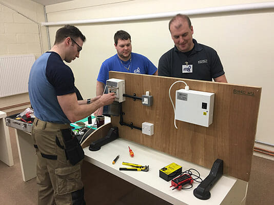 Electrical Safety Certificate Course ( 1 Day )