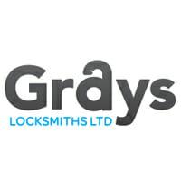 Grays Locksmiths in Nottingham Logo