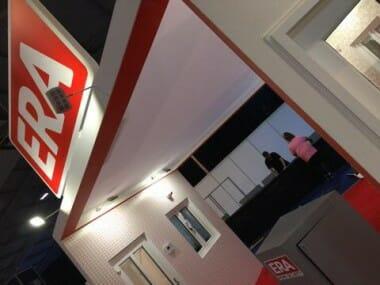 ERA MLA Expo 2015 exhibition stand image