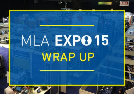 MLA Expo 2015Wrap-up