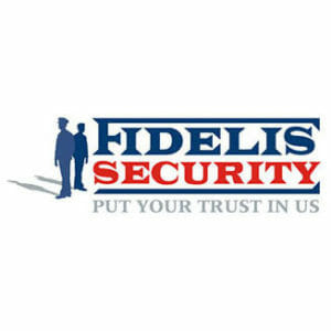 Fidelis Security - Guildford Locksmiths company logo image